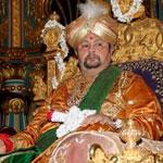 Srikantadatta-Narasimharaja